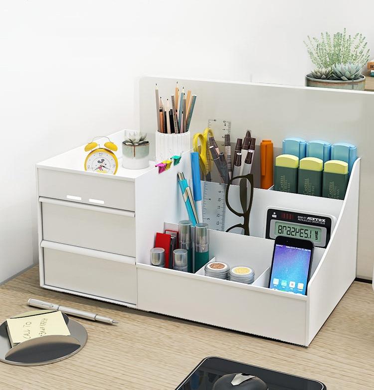 Receiving Boxes Desktop Shelves Keys Desks Artifacts Deskware Stationery Drawer Shelves
