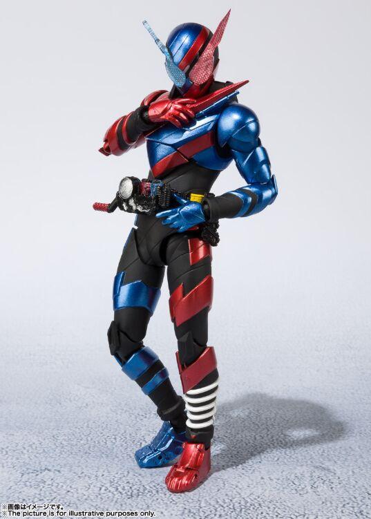 Экшн-фигурка Kamen Rider из ПВХ, модель 1/12, лучший выбор