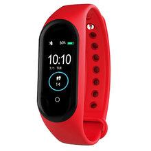 Zegarki dla dzieci wiele inteligentnych zegarków interfejs tętno ciśnienie krwi liczba kroków Sport Touch Control zegarki dla dzieci tanie tanio ONEVAN Nie wodoodporne Moda casual Cyfrowy RUBBER Klamra CN (pochodzenie) Z tworzywa sztucznego 25cm Nie pakiet 30mm Silikon