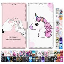 Phone-Bags Case Redmi Animal for Note-8/Pro/Redmi/.. Girls Kids Boys Lovely