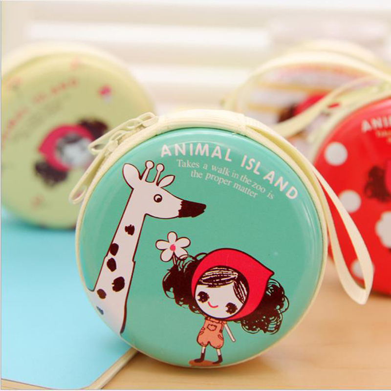 Cute Portable Earphone Bag Cable Coin Change Pouch Data Line Digital USB Organizer Hard Box Travel Accessories Storage Case Tote