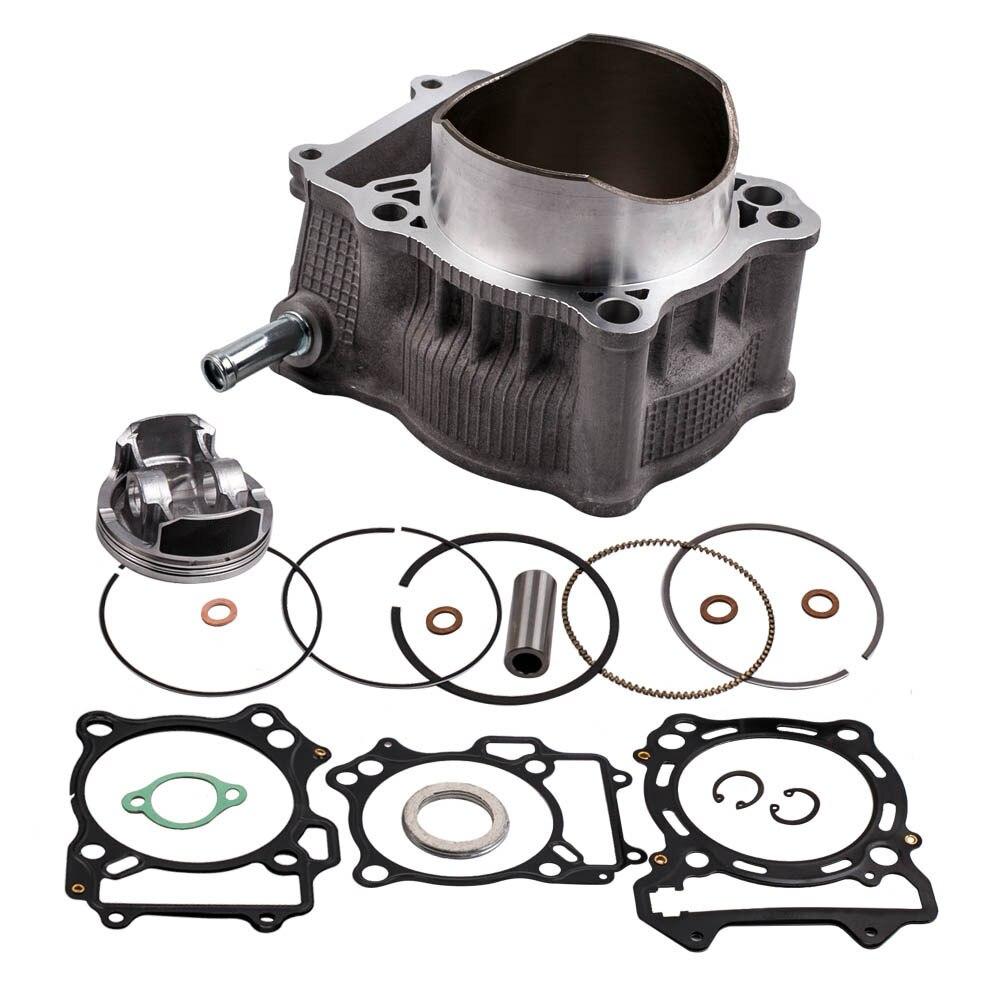 Комплект для ремонта цилиндра с большим отверстием, подходит для Suzuki Quadsport Z400 LTZ400 94 мм 434