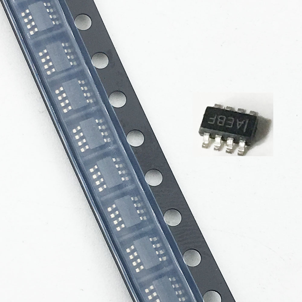 10PCS For XBOX ONE Power Management Cntrol IC Chip IAEBF MP2161GJ