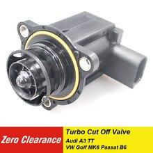 Турбокомпрессор zeroдополнительные, Турбокомпрессор, отключение, клапан 06H145710D для AUDI A4 для VW Golf Passat
