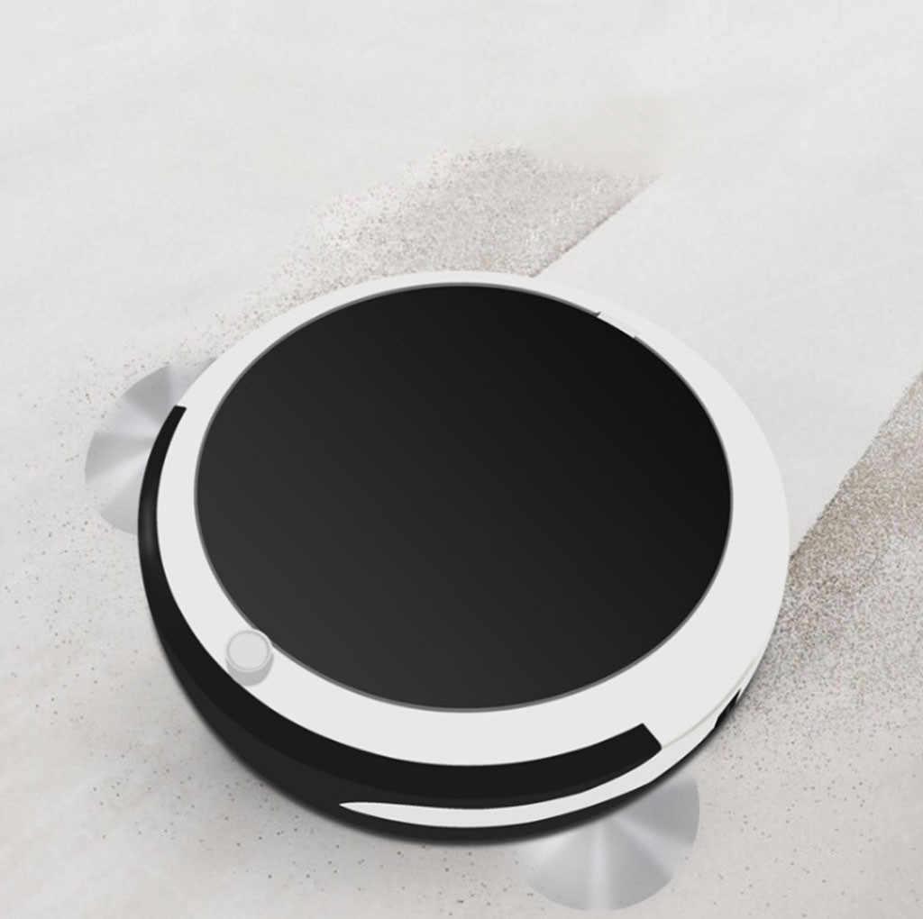 Robot inteligente barredora automática multifunción limpiador de hogar Robot inteligente barredora de succión N8
