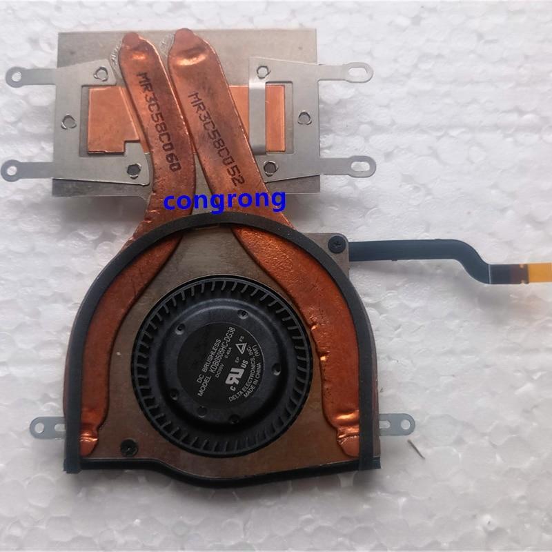 Cooler Fan For Microsoft Pro3 1631 Surface Pro 3 Thermal Heatsink Cooling System Fan KDB0505HC -DG38