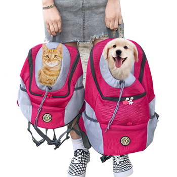 Portable Dog and Cat Carrier Bag 1