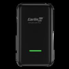 Carlinkit 2,0 USB обновление IOS 13 Apple CarPlay беспроводное автоматическое подключение для автомобиля оригинальный проводной CarPlay для беспроводного ...