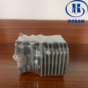 Image 2 - Комплект поршневых колец цилиндра 35 мм, подходит для Husqvarn a 128, запчасти для газонокосилки, триммера