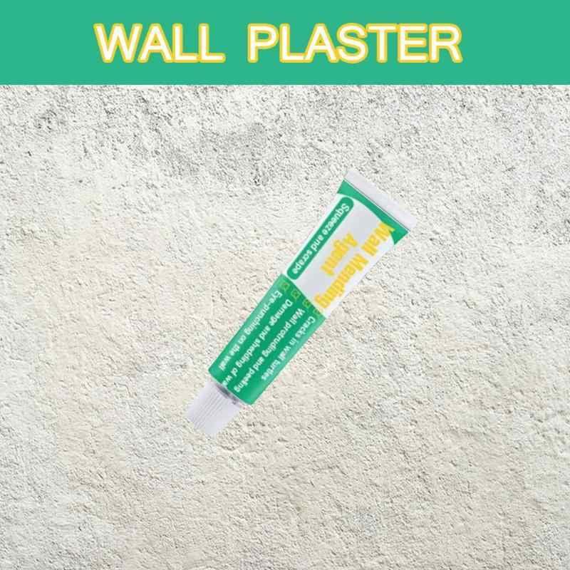 Universal pared remendar ungüento Grout hermosas paredes sellantes pelar Graffiti hueco reparación crema herramienta de construcción