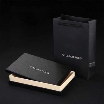 Card Case Wallet Mens | Men Wallet Short Credit Card Holder Bifold Trifold Genuine Leather Multi Card Case Organizer Purse Black Brown Pl285