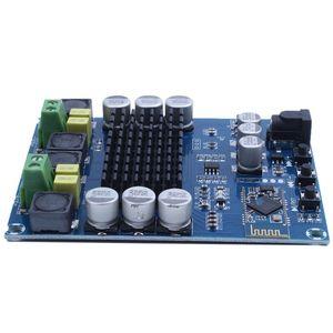 Image 4 - TPA3116D2 120W+120W Wireless Bluetooth 4.0 Audio Receiver Digital Amplifier Board