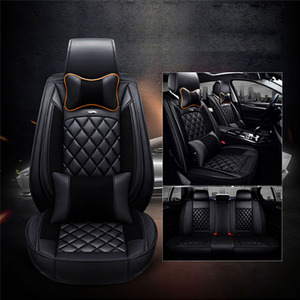 Car Seat Covers Set Universal
