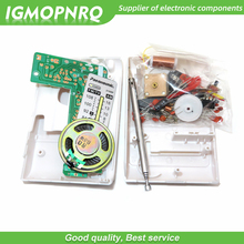 1set AM / FM stereo AM radio kit / DIY CF210SP electronic production