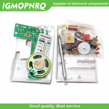 1set AM / FM stereo AM radio kit / DIY CF210SP electronic production suite