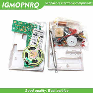 1set AM / FM stereo AM radio kit / DIY C