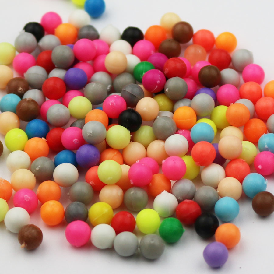 500Pcs/Set 30 Colors 5mm Water Spray Aqua Perler Magic Educational 3D Beads Puzzles Accessories For Children Toys
