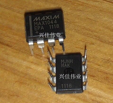 MAX1044 MAX1044EPA Voltage Converter DIP-8
