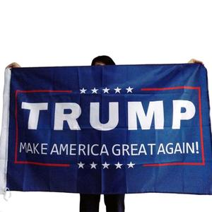 2020 New Great American USA President Flag For Donald Trump Flag Keep America Great Drop Shipping Garden Home Decoration