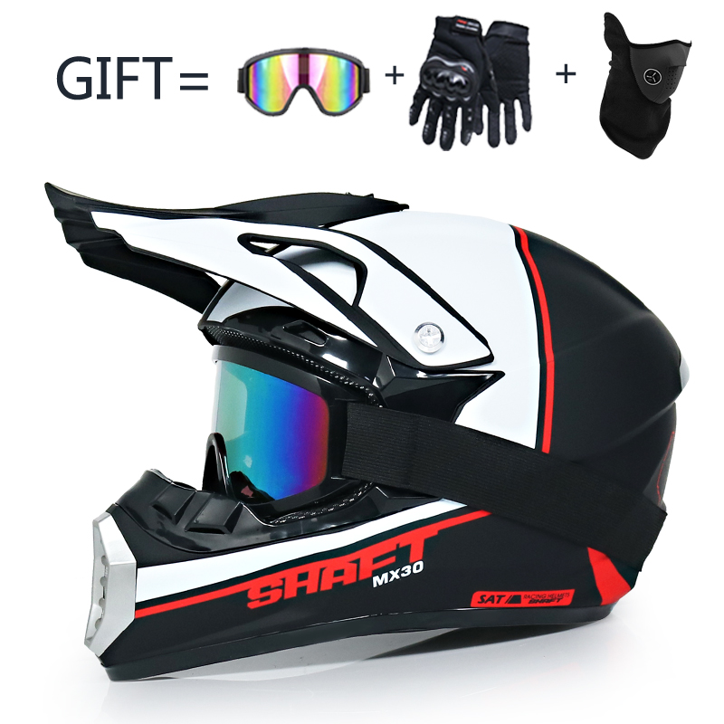 NEW Kids Youth Goggles for PeeWee PW Bike Motorcycle BMX Dirt Bike Off Road ATV