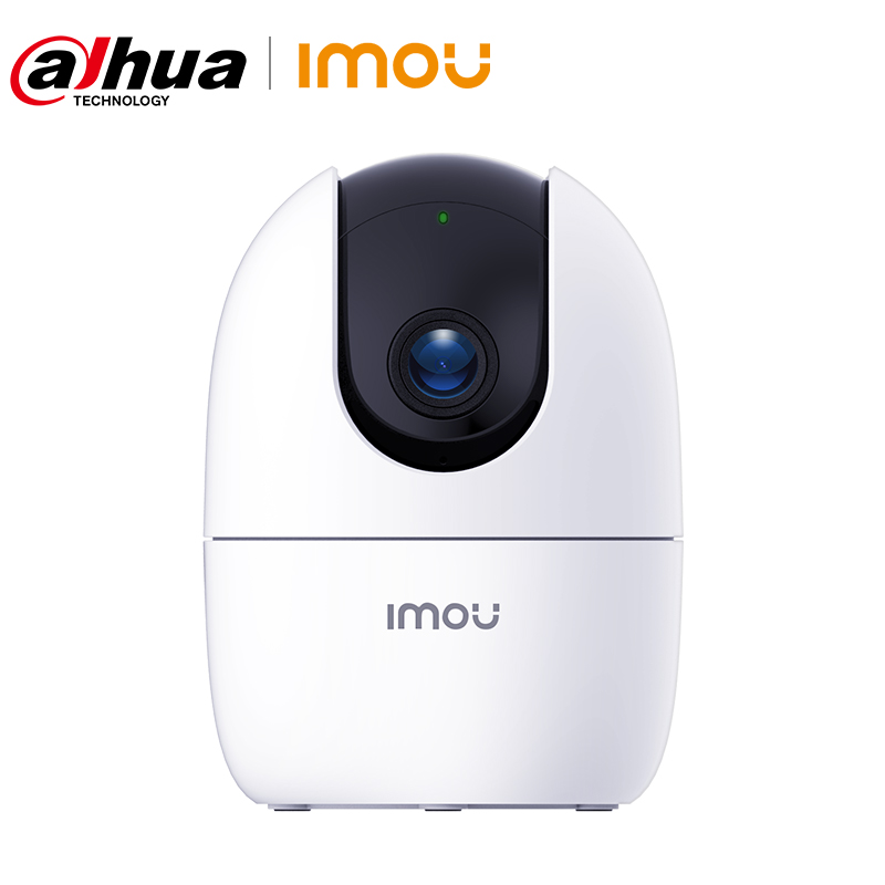 Dahua IP Camera Imou Ranger 2 With 360 Degree Coverage Human Detection And Privacy Mode Home Security Surveillance Wifi Camera