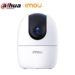 Dahua IP Camera imou Ranger 2 with 360 Degree Coverage Human Detection and Privacy Mode Home Security Surveillance Wifi Camera(China)