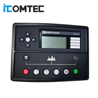 DSE7320 7320 Auto generator controller Module Panel can well Replace the DSE 7320MKII some parts from Germany 1