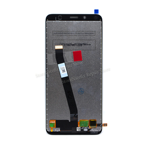 Image 5 - Original For Xiaomi Redmi 7A LCD Display Touch Screen Digitizer Assembly with tools Redplacement repair Parts for Redmi 7a LCD