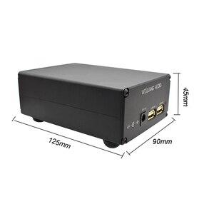 Image 2 - Lusya 5V USB HIFI Linear Power DC Regler netzteil 15W CAS XMOS Raspberry Für Hause verstärker T0089