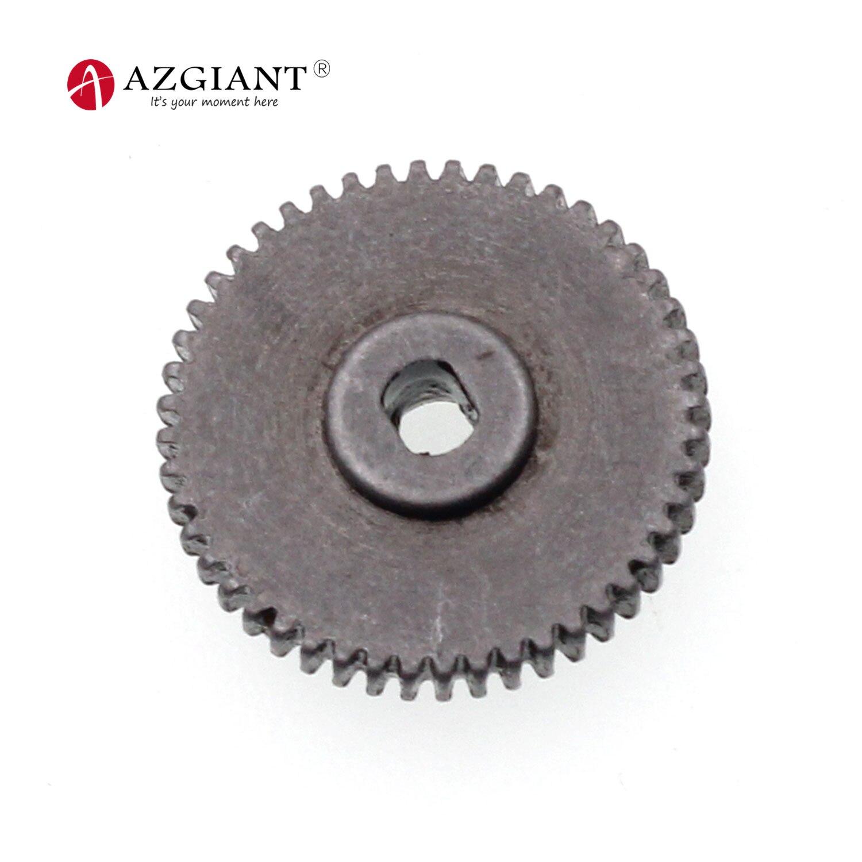Metal 48 / 30 Teeth Rearview Mirror Motor Gear For Mazda M3 M5 CX7 M8 Cx-5 Mazda 6