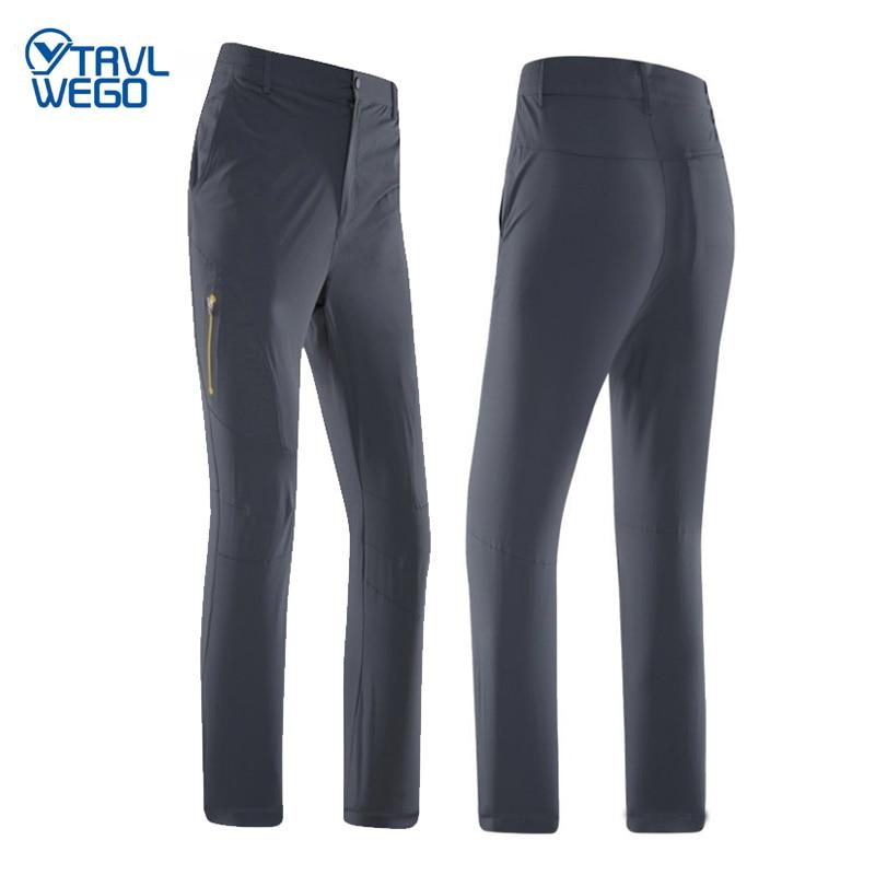 TRVLWEGO походные летние уличные спортивные брюки, дышащие быстросохнущие брюки для мужчин, для альпинизма, бега, Мужские штаны для рыбалки