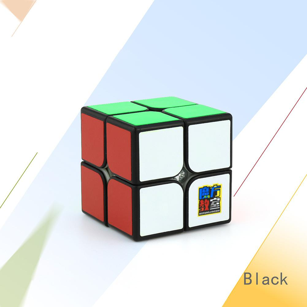Magic Cube Professional 2x2 Speed Cubes Puzzles Smooth Children Adult Education Toys Antistress Puzzle