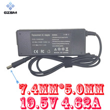 GZSM 19.5V 4.62A Laptop power Supply For Dell Inspiron M411R M501R M511R N3010 N3020 N4010 N4020 N4030 N4110 N5010 N5020 Adapter