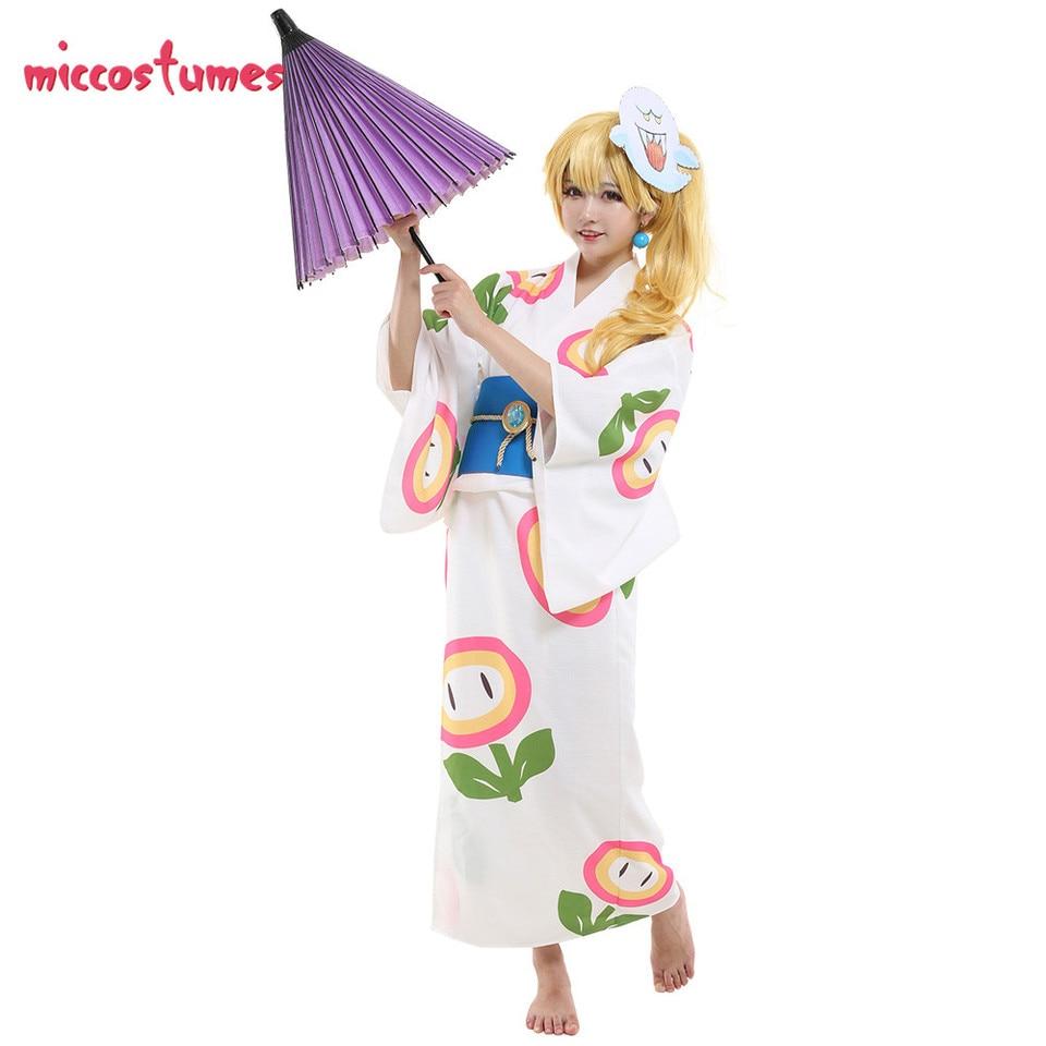princess peach kimono super mario odyssey