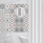 Arabic Retro Tile St...