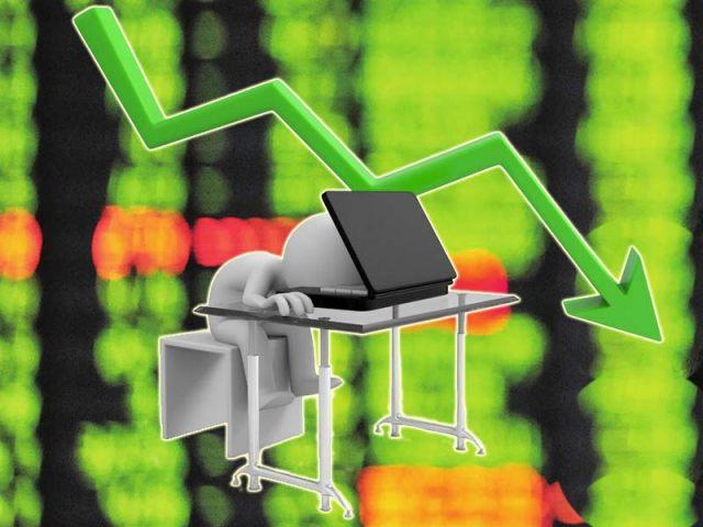 跌停的股票可以卖吗?跌停的股票怎么卖?