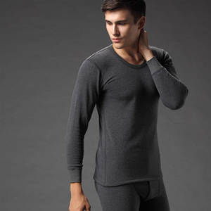 Thermal-Underwear-Sets Long-Johns Yhavaton Winter Keep-Warm New Thick for Russian-Canada