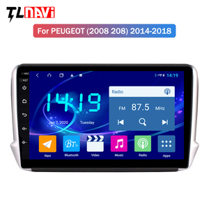 IPS 4G+64G Android 9 Car GPS M