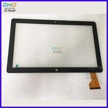 新 11.6 インチ記章 NS P11W7100 タブレット Pc デジタイザのタッチスクリーンパネルの交換部品 FPCA 11A05 V01