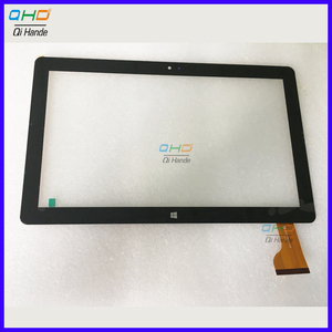 Image 1 - New For 11.6 inch Insignia NS P11W7100 Tablet PC Digitizer Touch Screen Panel Replacement part FPCA 11A05 V01