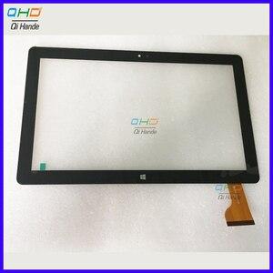 Image 1 - Yeni 11.6 inç Insignia NS P11W7100 Tablet PC Sayısallaştırıcı Dokunmatik ekran paneli yedek parça FPCA 11A05 V01