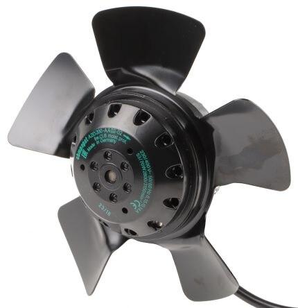 Original Authentic German Ebmpapst Fan A2D200-AA02-02 Axial Fan Low Price Hot Saling