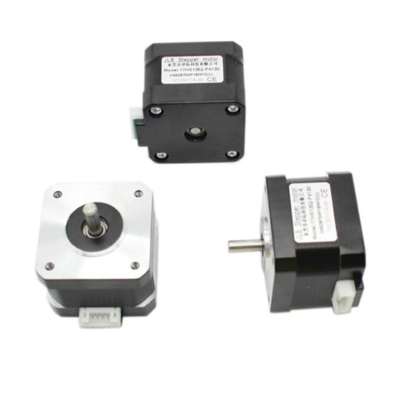 42 Stepper Motor / 1.3A 0.25Nm / 42BYGH34 / 12V / Laser Engraving Machine / 3D Printer / Accessories