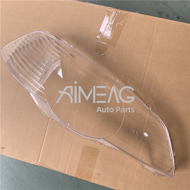 Made For Odyssey 02-04 RA6 Headlight Lampshade Semi-assembly Headlights Headlights Front Lighting Cover Housing