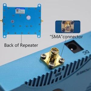 Image 3 - จัดส่งฟรีอัพเกรด GSM 900 MHz Repeater สัญญาณ 2G Cellular สัญญาณ Booster GSM 900 เครื่องขยายเสียงโทรศัพท์มือถือ 3G ชุดเสาอากาศ