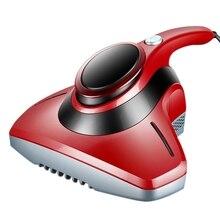 Handheld Vacuum Cleaner Dust Sweeper Bed Mite Collector Mini Uv Sterilizer Mattress Acarus Killing Catcher Aspirator Us Plug