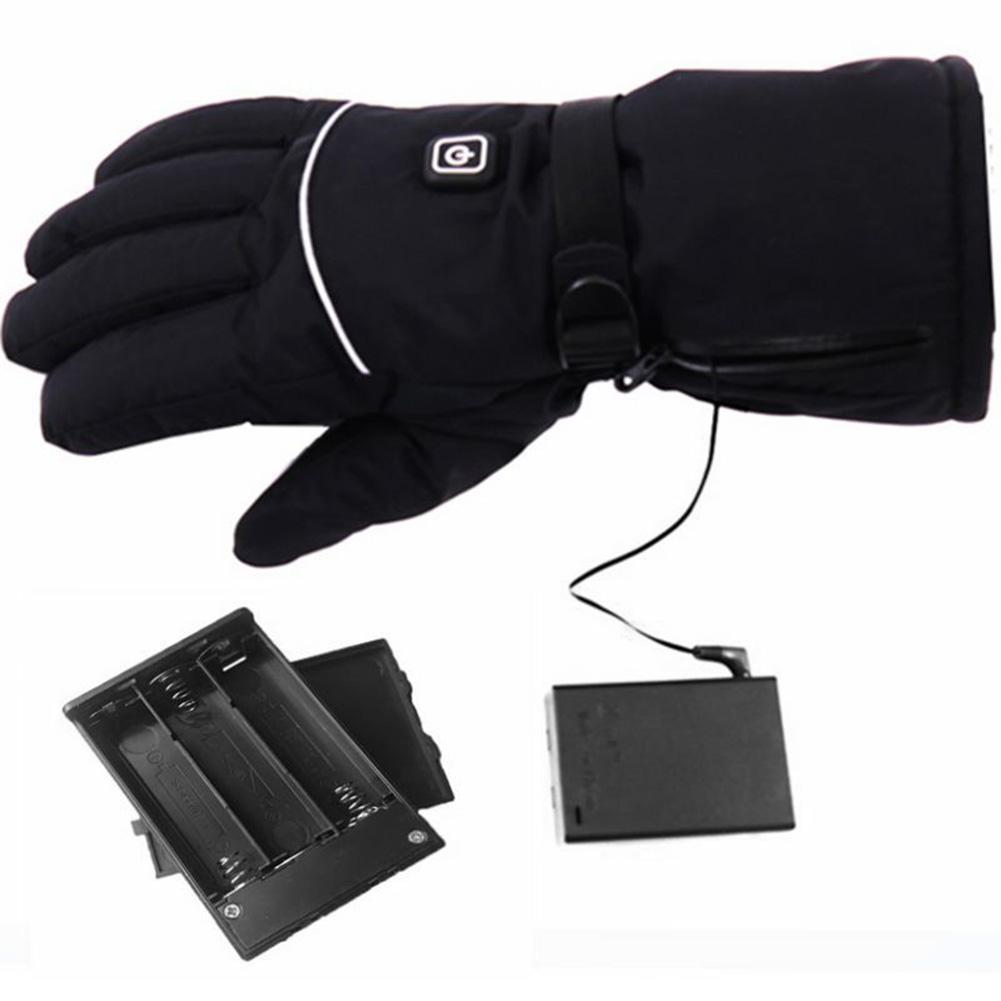 3 níveis de controle de temperatura mão