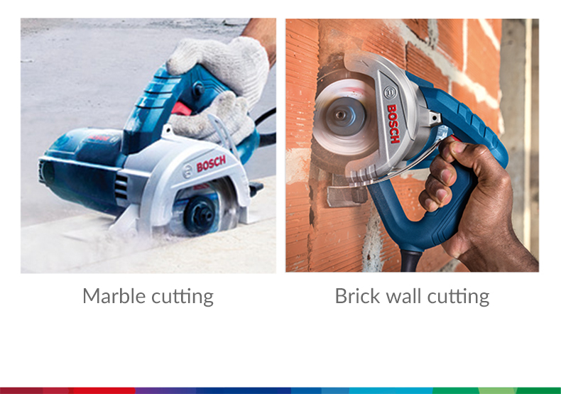 Used for marble cutting