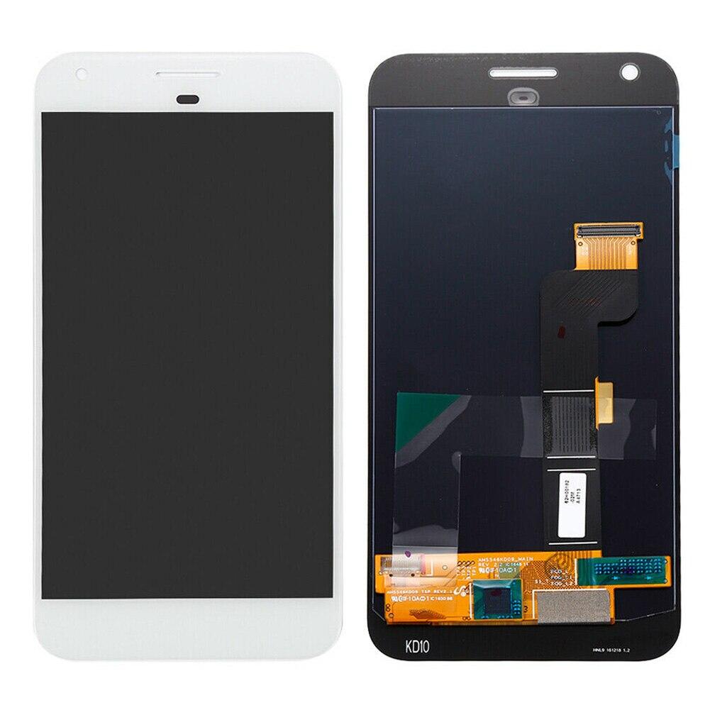 Для sony C6 ЖК дисплей с сенсорным экраном дигитайзер монтажный ЖК экран Запасные части для мобильного телефона ЖК дисплей - 4