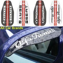 Stickers Car-Rearview-Mirror Mito Alfa Giulietta Alpha Romeo 147 159 Auto-Goods for 159/147/156/..